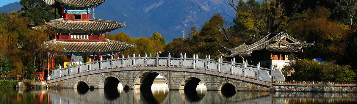 Charming hotels in lijiang for Charming hotels