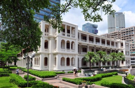 Charming Hotels Hongkong, Hullett House Hongkong