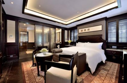 Charming Hotel Nanjing, The Yihe Mansions Nanjing