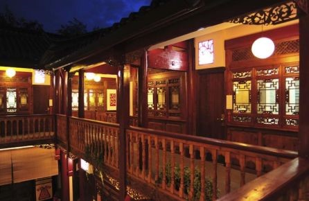 Charming Hotels Lijiang, Orchid Land Boutique Inn Lijiang