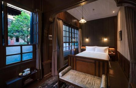 Charming Hotel China, Silver Chest Boutique Hotel Kunming
