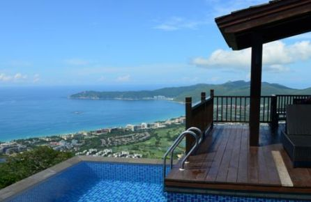 Charming Hotel Hotel Sanya, Yalong Bay Earthly Paradise Birds Nest Resort Sanya